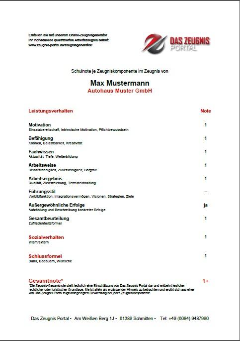 Arbeitszeugnis-erstellen-lassen-Seite-3