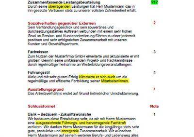 Arbeitszeugnis-pruefen-lassen-mit-Formulierungsvorschlaegen-Seite-2