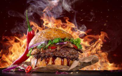 3.000 Mitarbeiter von Burger King bangen um Arbeitsplatz