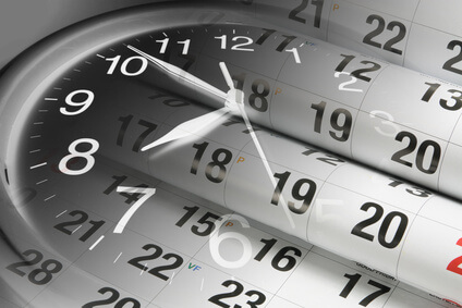 Fälligkeit und Fristen eines Arbeitszeugnisses