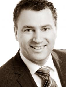 Dirk Hanusch - Portrait groß